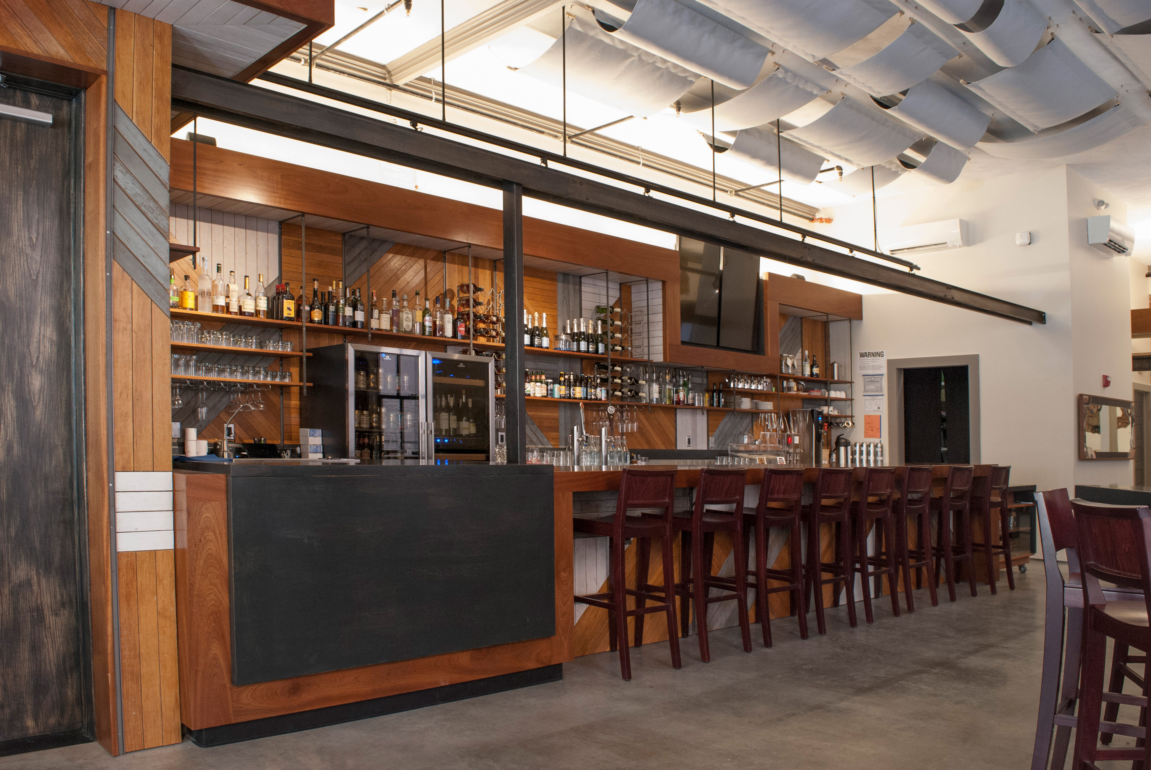 Photos from the watershed usa restaurant furniture and